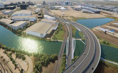 Haldon Industries wins contract for Sydney's Gateway project